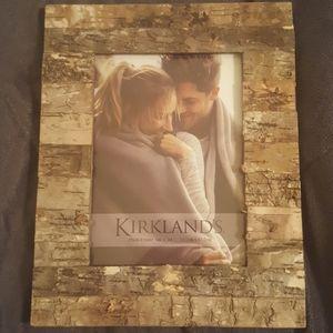 Kirkland's photo frame 5x7